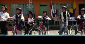 bicicletas para educar